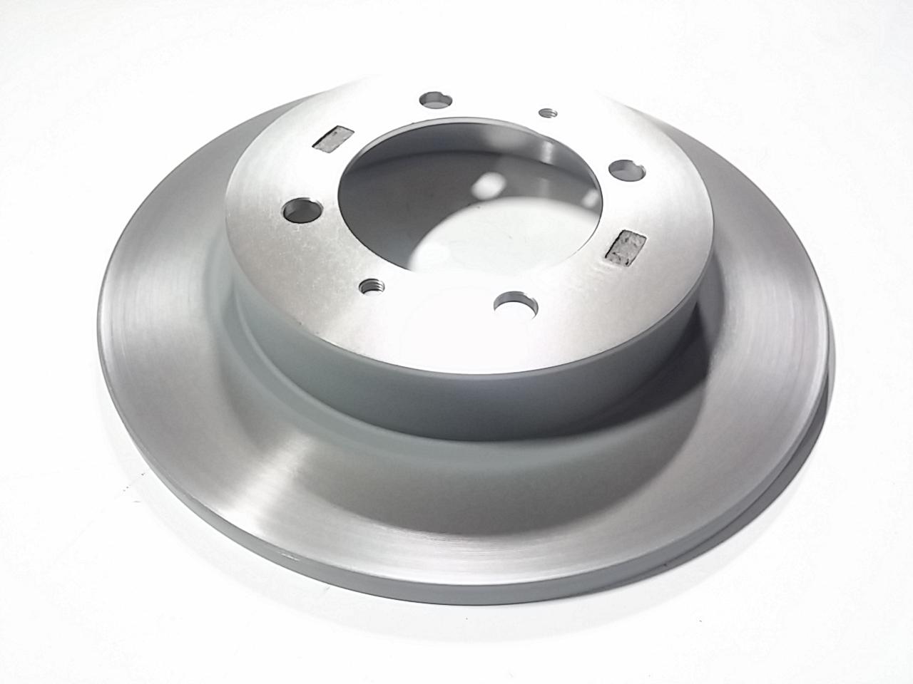 Тормозной диск Вольво s40, v40